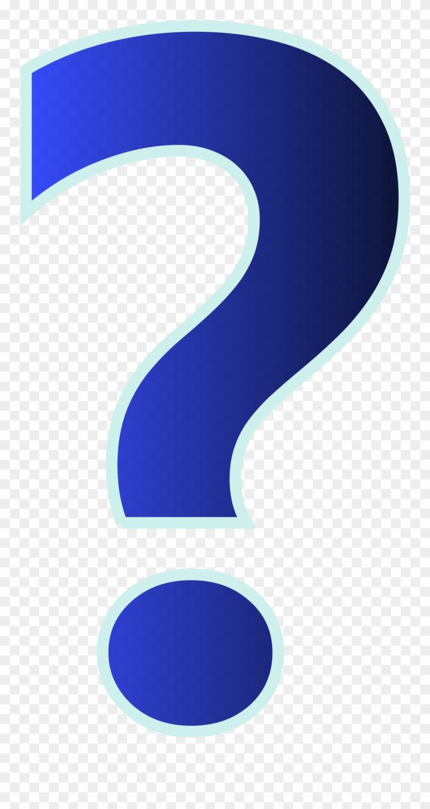 Purple Question Mark Clip Art Free Clipart Images.