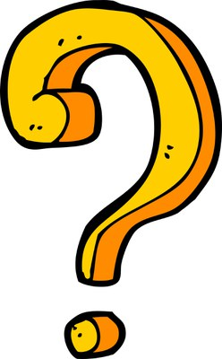 Question Mark Clipart & Question Mark Clip Art Images.
