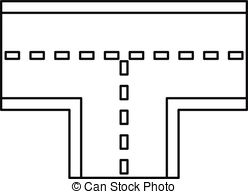 Road intersection Illustrations and Stock Art. 3,677 Road.