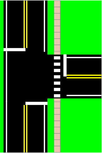 Intersections Clipart Clipground