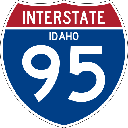 Interstate Logo.