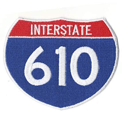 Amazon.com: Houston Interstate I.