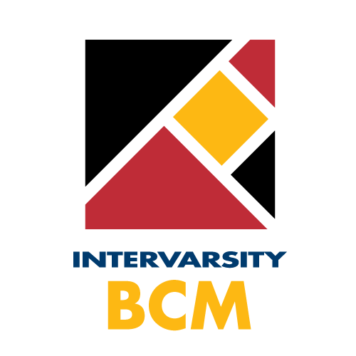 Black Campus Ministries Logo.