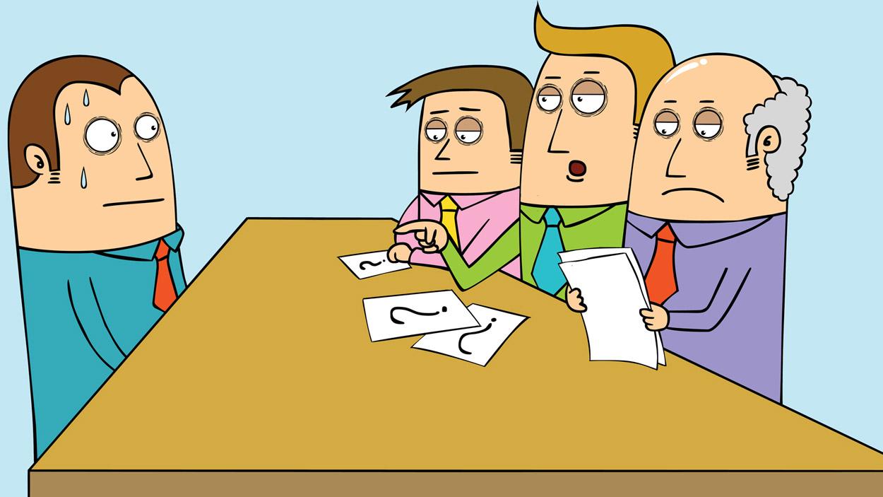Job Interview Clipart Free Download Clip Art.
