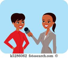 Interview Clipart Illustrations. 7,801 interview clip art vector.