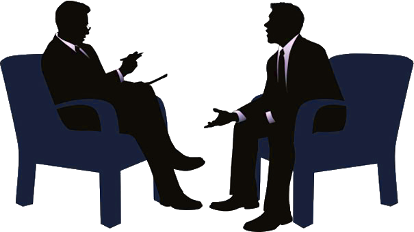 Interview PNG Transparent Interview.PNG Images..