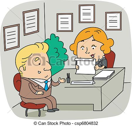 Interviewee Stock Illustrations. 56 Interviewee clip art images.