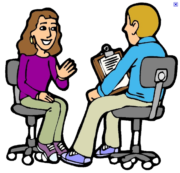 Interview PNG Transparent Images.