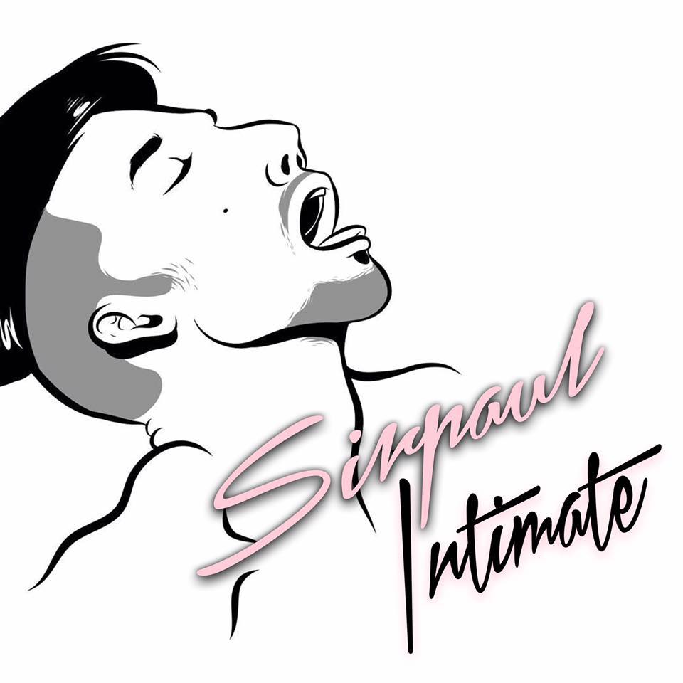 """Listen to """"Intimate"""" by SIRPAUL."""