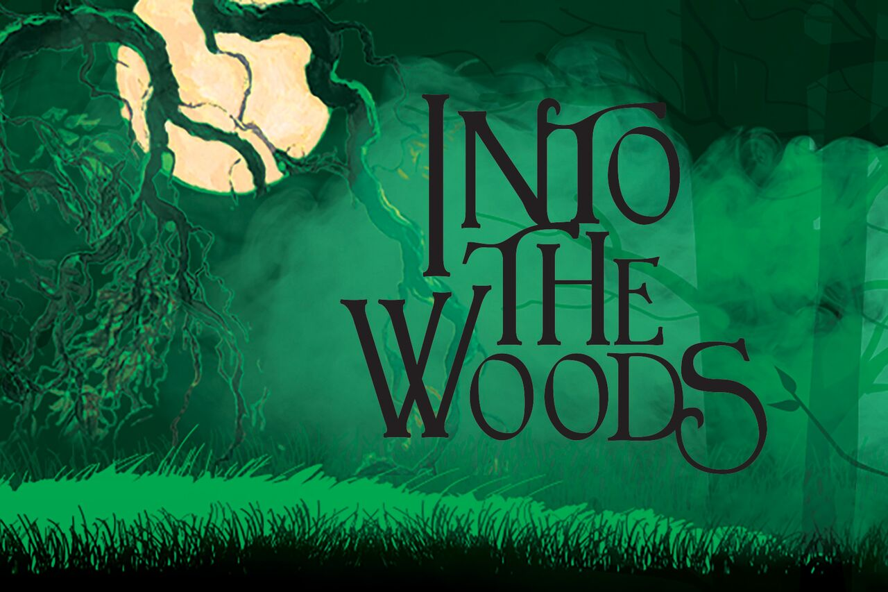 Auditions for COCA Summer Musical: Into The Woods.
