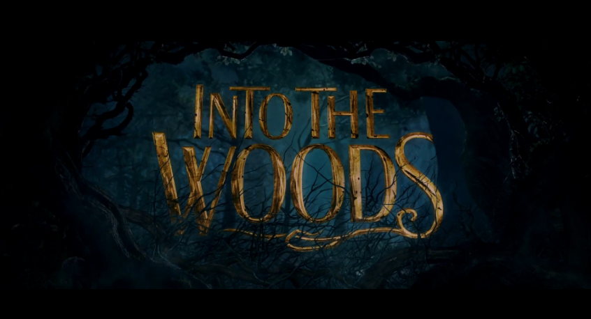 Into The Woods Trailer.
