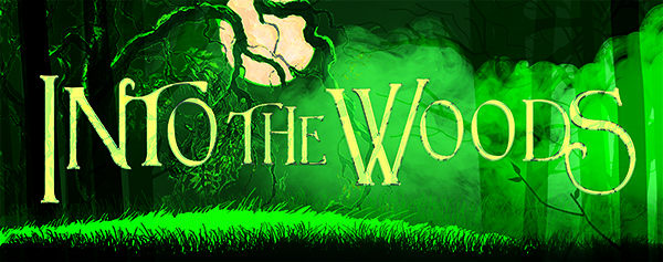 Into the Woods.