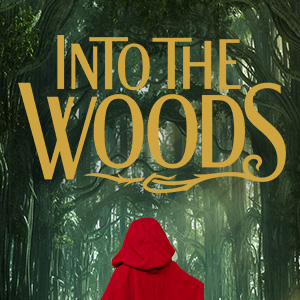 Into the Woods at CT Theater Company.