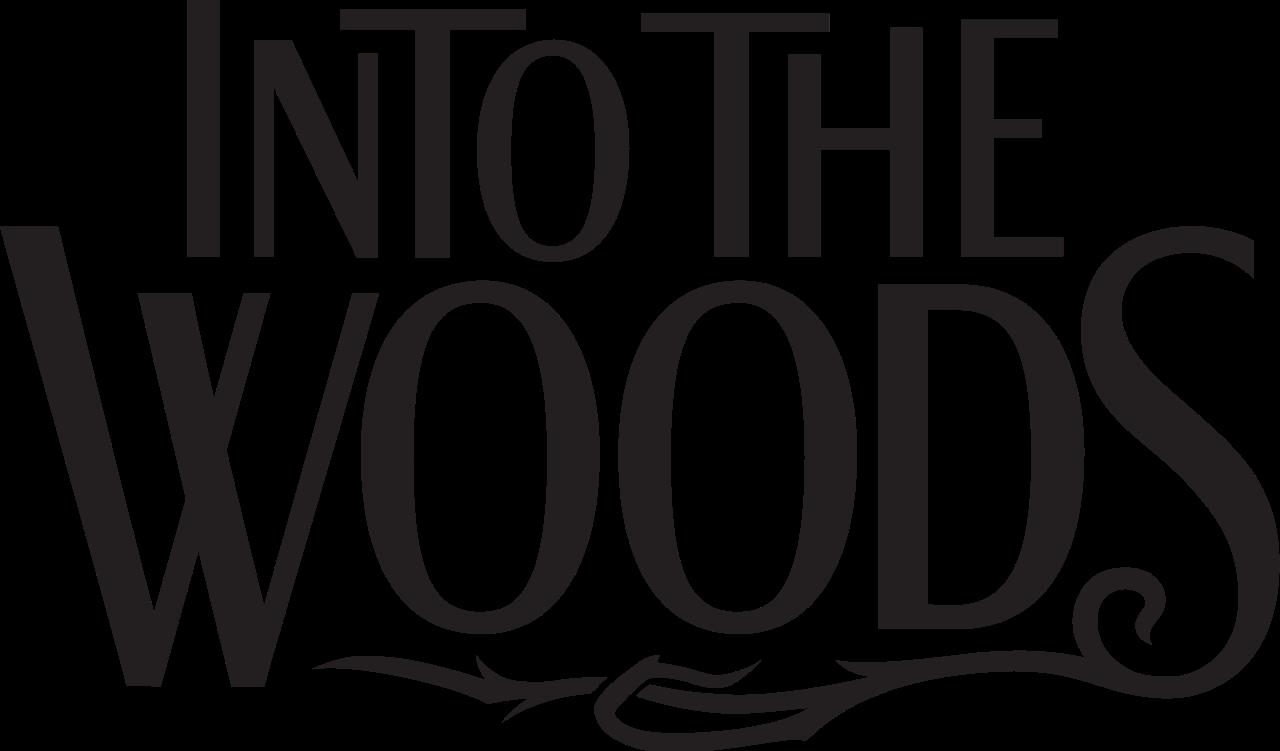File:Into the Woods Logo Black.svg.