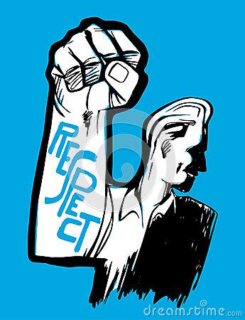 Respect Clip Art Images.