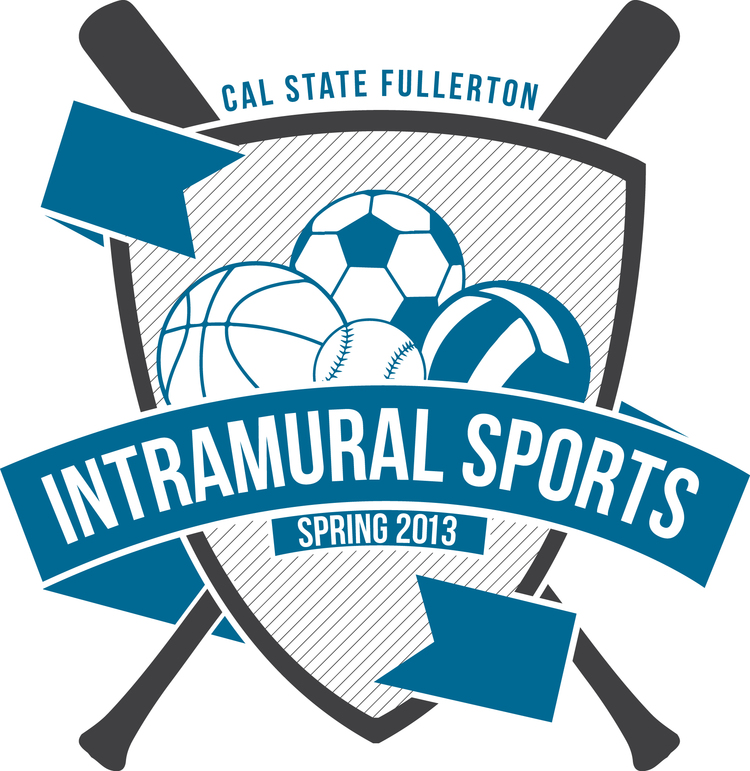 Intramural Sports Clipart.