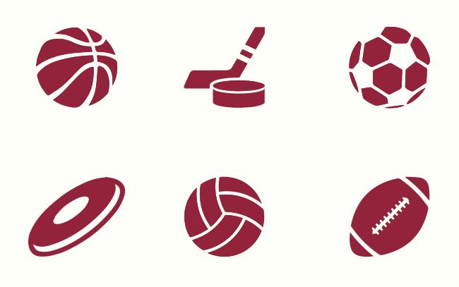 Intramural sports.