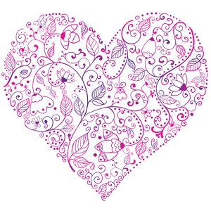 Love Heart Pictures and Clip Art.