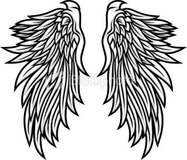 17 best ideas about Angel Wings Clip Art on Pinterest.