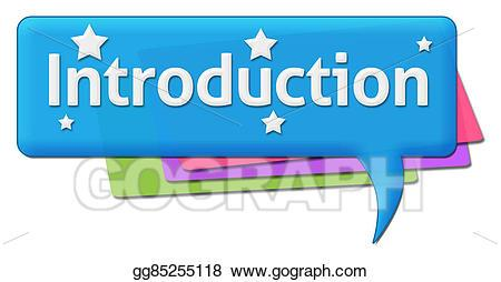 Introduction clipart images 5 » Clipart Portal.