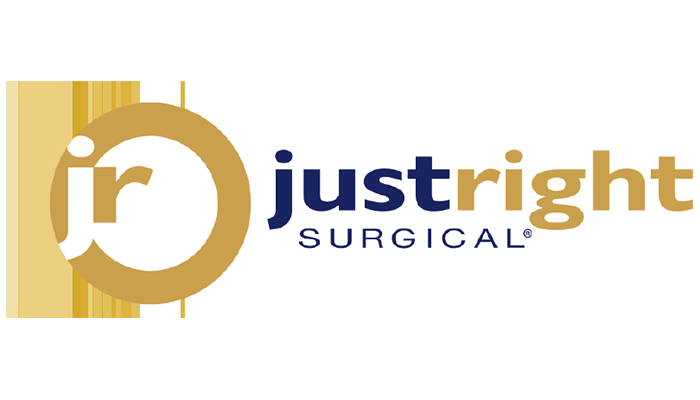 KO Client JustRight Surgical closes License Deal with.