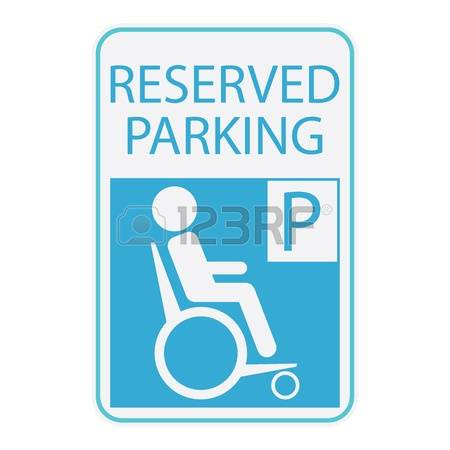 661 Invalid Parking Stock Illustrations, Cliparts And Royalty Free.
