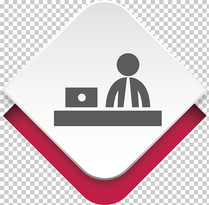Desk Logo Front office Businessperson, Peretc Tentativa De.