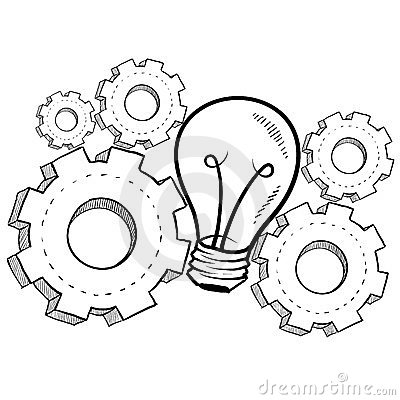 Inventions clipart.