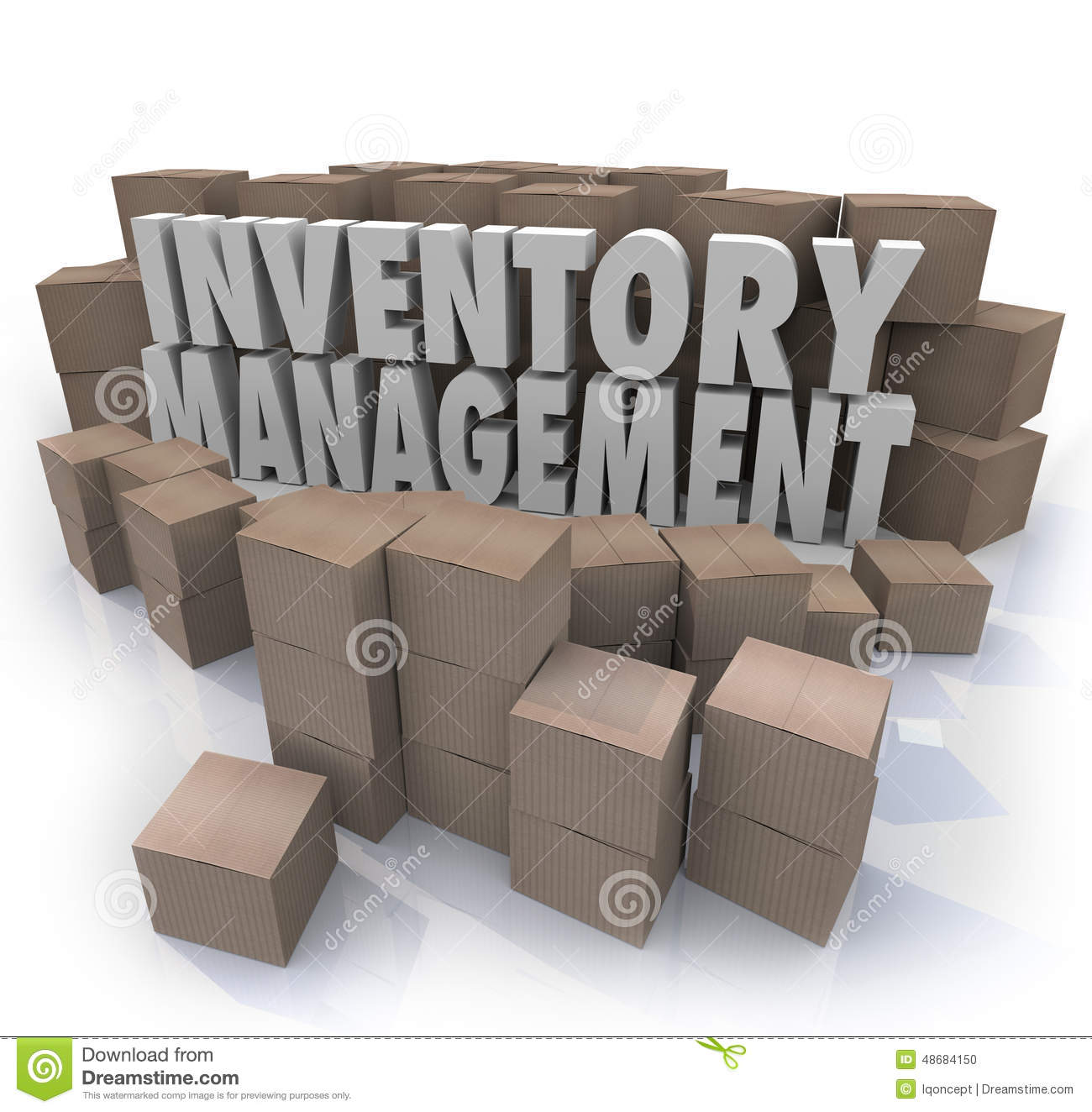 Inventory management clipart 2 » Clipart Station.