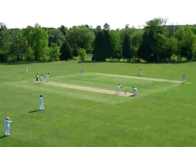 The Inverhaugh Cricket Club is based in the Village of Inverhaugh.