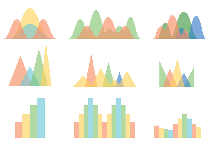 Bell Curve Clip Art Free.