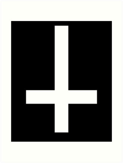 Upside Down Cross Png (108+ images in Collection) Page 3.