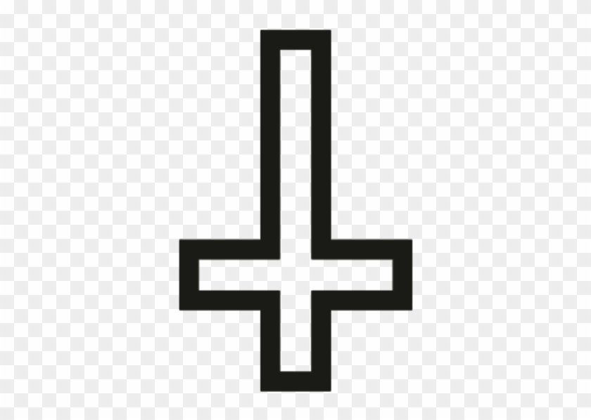 invertedcross.