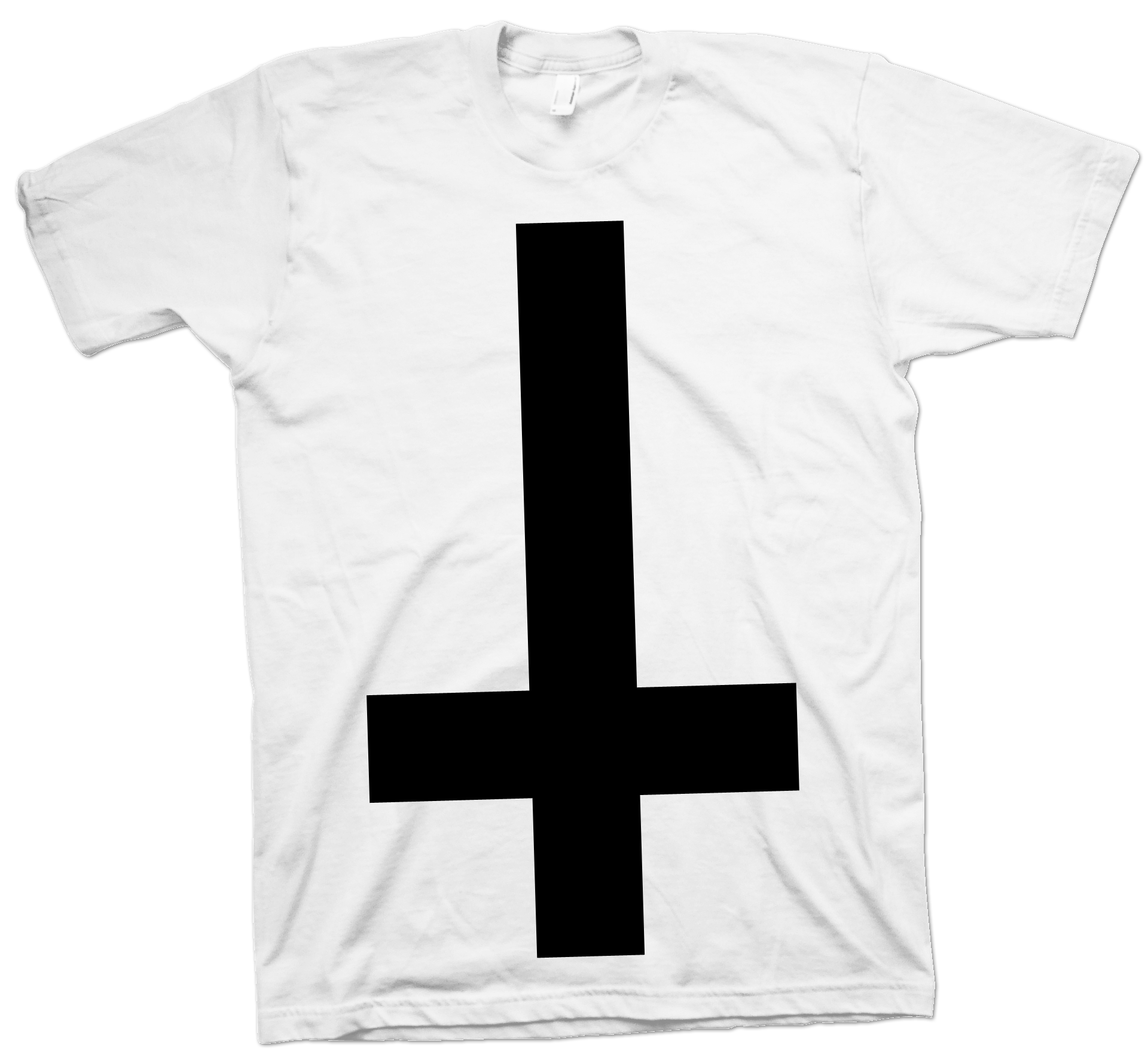 Inverted Cross Png.