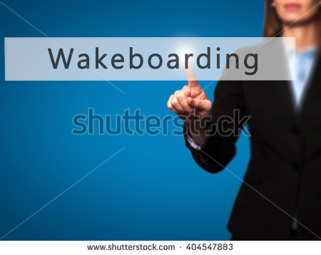 Inverted wakeboard clipart.