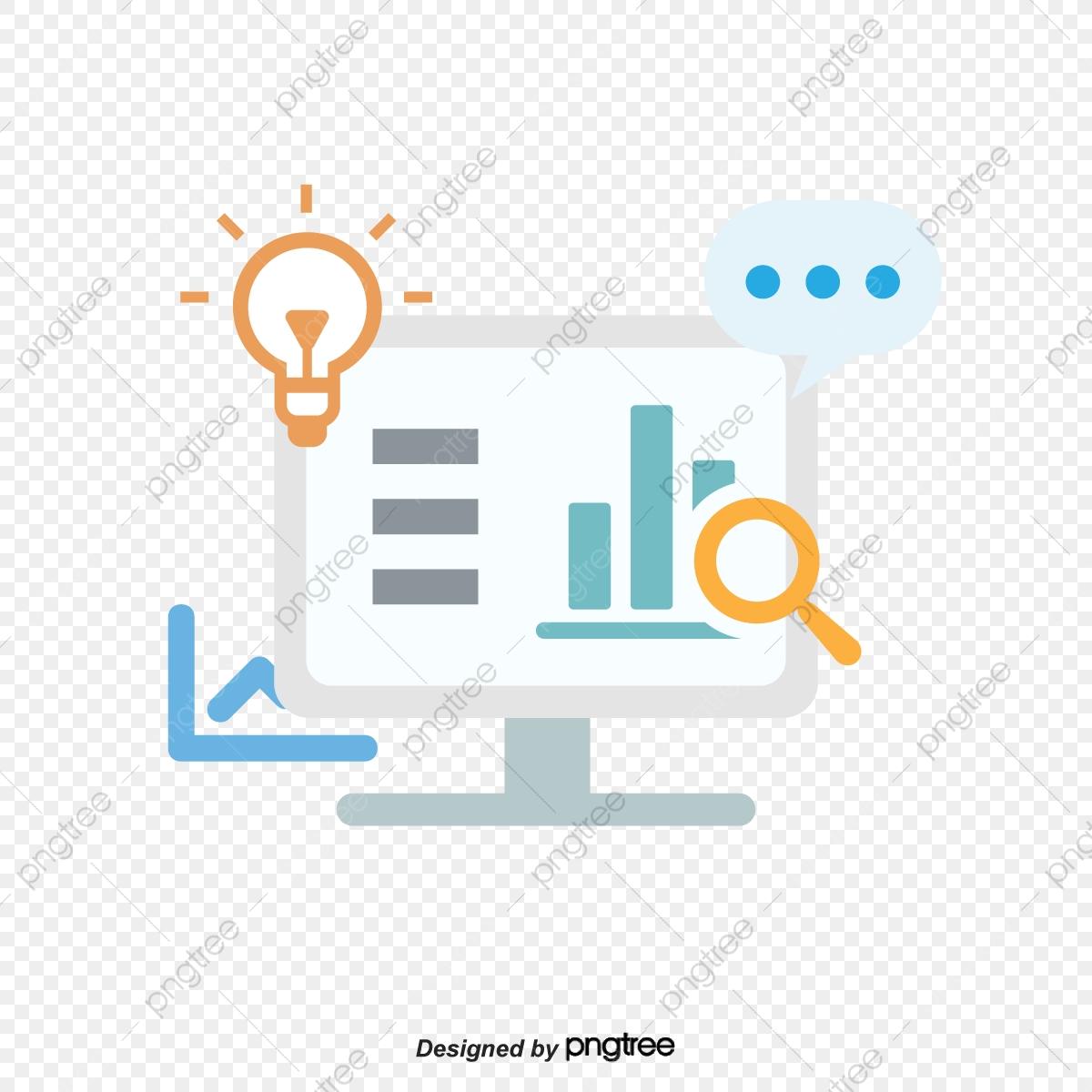 La Investigación De Mercado, Vector De Material, Estudio De Mercado.