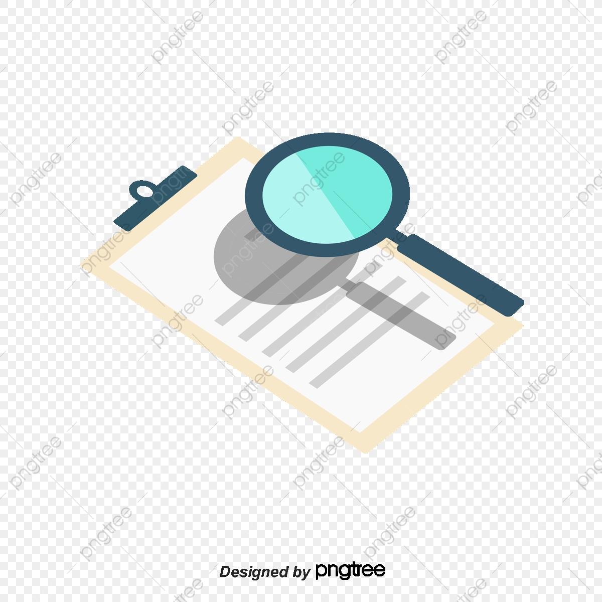 La Investigación De Mercado, Vector Png, Lupa, Prospecto PNG y.