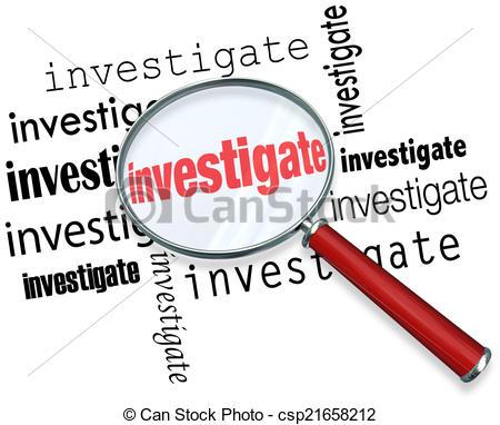 Investigate Illustrations and Stock Art. 12,829 Investigate.