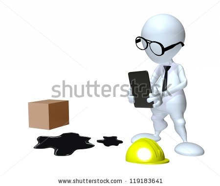 Accident Investigation Stock Photos, Royalty.