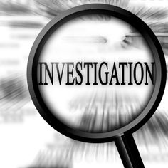 Investigation Clipart Free.