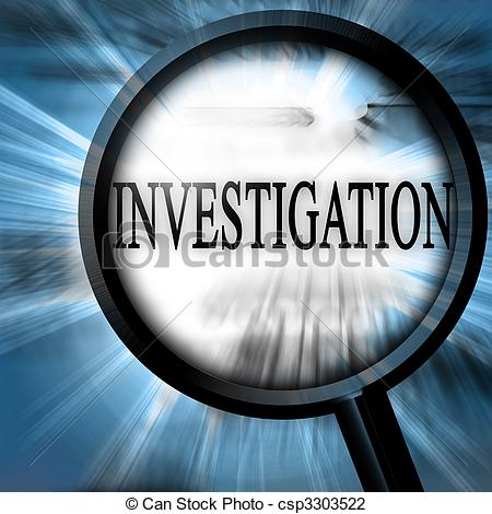 Investigation Illustrations and Stock Art. 12,852 Investigation.