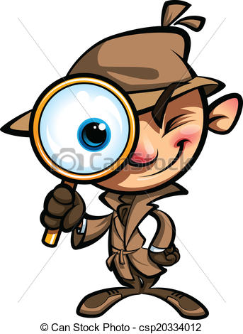 Investigations clipart 4 » Clipart Station.