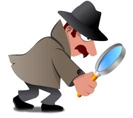 Investigations clipart 8 » Clipart Station.