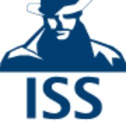 I.S.S Investigative Service Specialist.