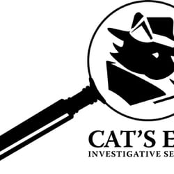 Cat's Eye Investigative Services.