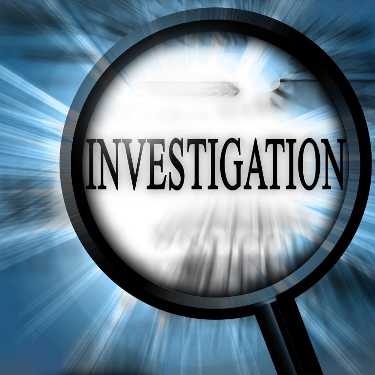 Investigative Services.