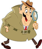 Private investigator Clip Art EPS Images. 638 private investigator.
