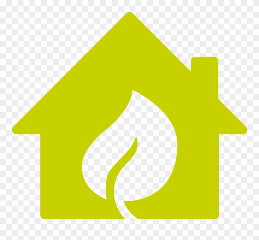 Home And Investment Icon Png Clipart (#585483).