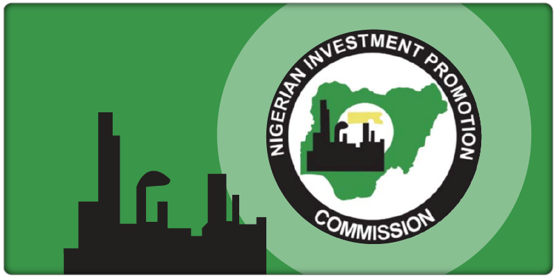 NIGERIAN INVESTMENT PROMOTION COMMISSION ACT.