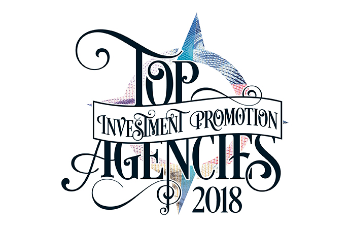 2018 Global Best to Invest: Top Investment Promotion.